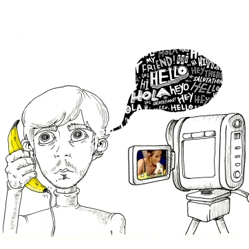 """""""Conversación"""""""