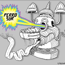 """perroSur"""